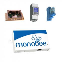 Monitoring et pilotage Monabee