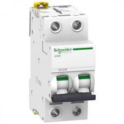 Protection panneau solaire - Disjoncteur Batterie