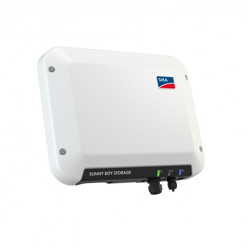 Onduleur de chaîne- SMA SUNNY BOY Storage- 2.5- 6Kw  -image 1