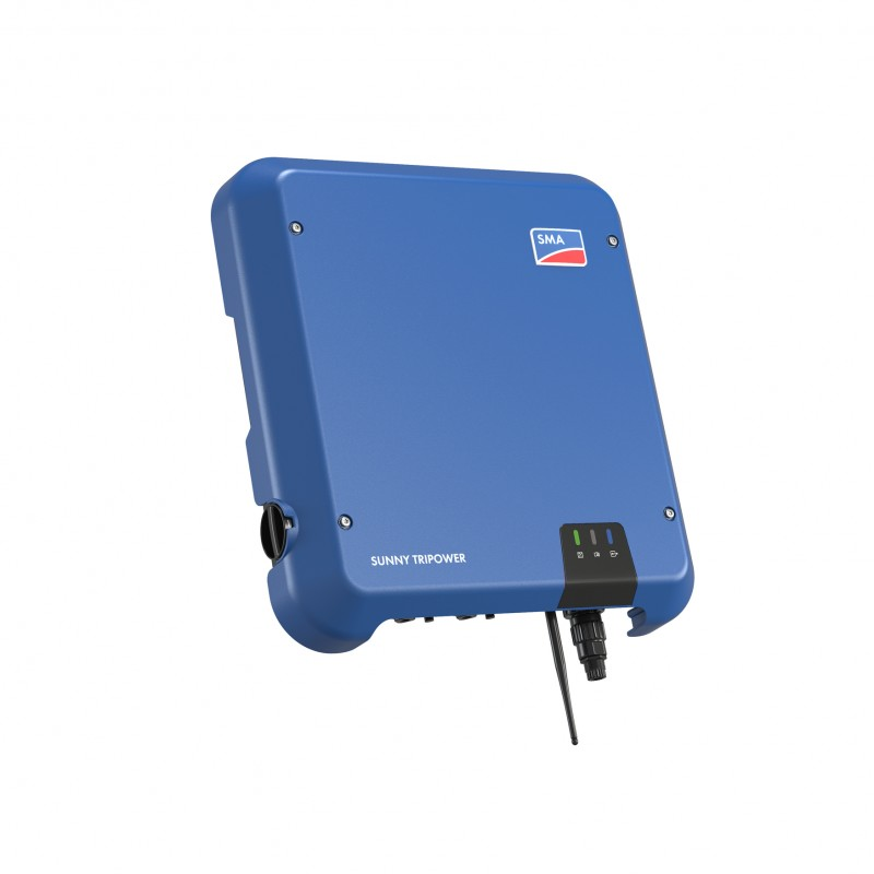 Onduleur de chaîne- SMA SUNNY Tripower- 3 à 25Kw  -image 1