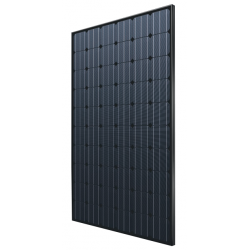 Panneau solaire- AXITEX-280Wc NOIR- PHOTO 1