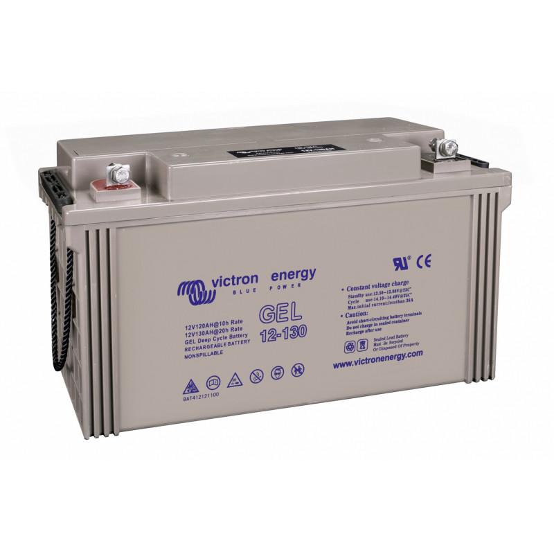 Batterie solaire - VICTRON - Gel - Image 1