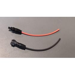 Cable-panneau-solaire_SUNCLIX-FRONIUS_connecteurDC_image1