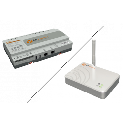 APsystems - ECU pour QS1 et YC600